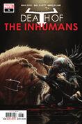 Death of Inhumans Vol 1 5