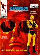 Defender Dan (ES) Vol 1 1
