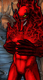 Edward Brock (Earth-TRN461) from Spider-Man Unlimited (video game) 018.jpg