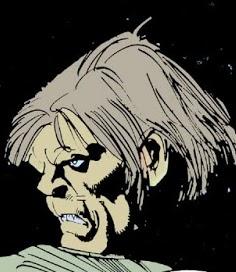 Ernst (Vampire) (Earth-616)