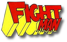 Fight Man Vol 1