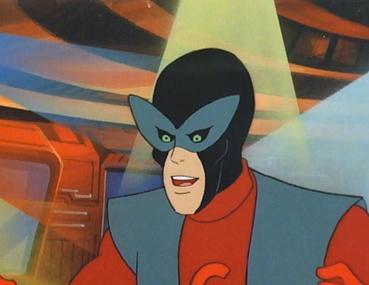 Gamesman (Earth-8107)