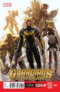 Guardians of the Galaxy Vol 3 7