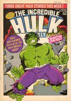 Hulk Comic (UK) Vol 1 48