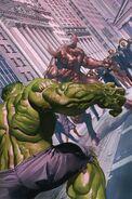 Immortal Hulk Vol 1 27 Textless
