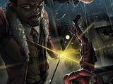 Turk Barrett (Earth-616)