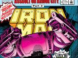 Iron Man Annual Vol 1 13