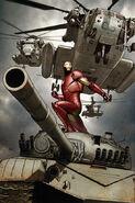 Iron Man Vol 4 9 Textless