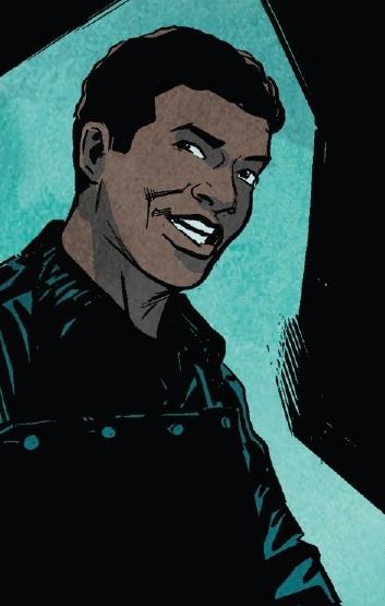 James Beverley (LMD) (Earth-616)