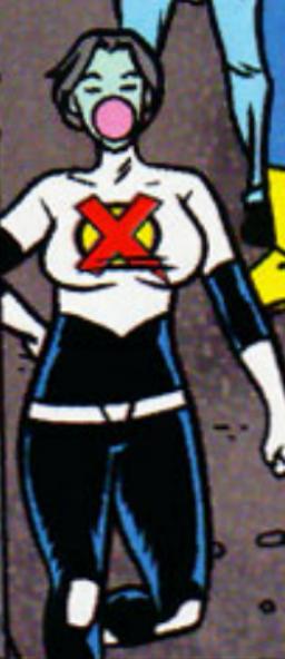 Jenny (Dead Girl) (Earth-616)