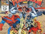 Knights of Pendragon (Earth-616)