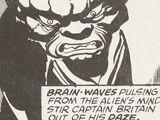 Lurker from Loch Ness (Earth-616)