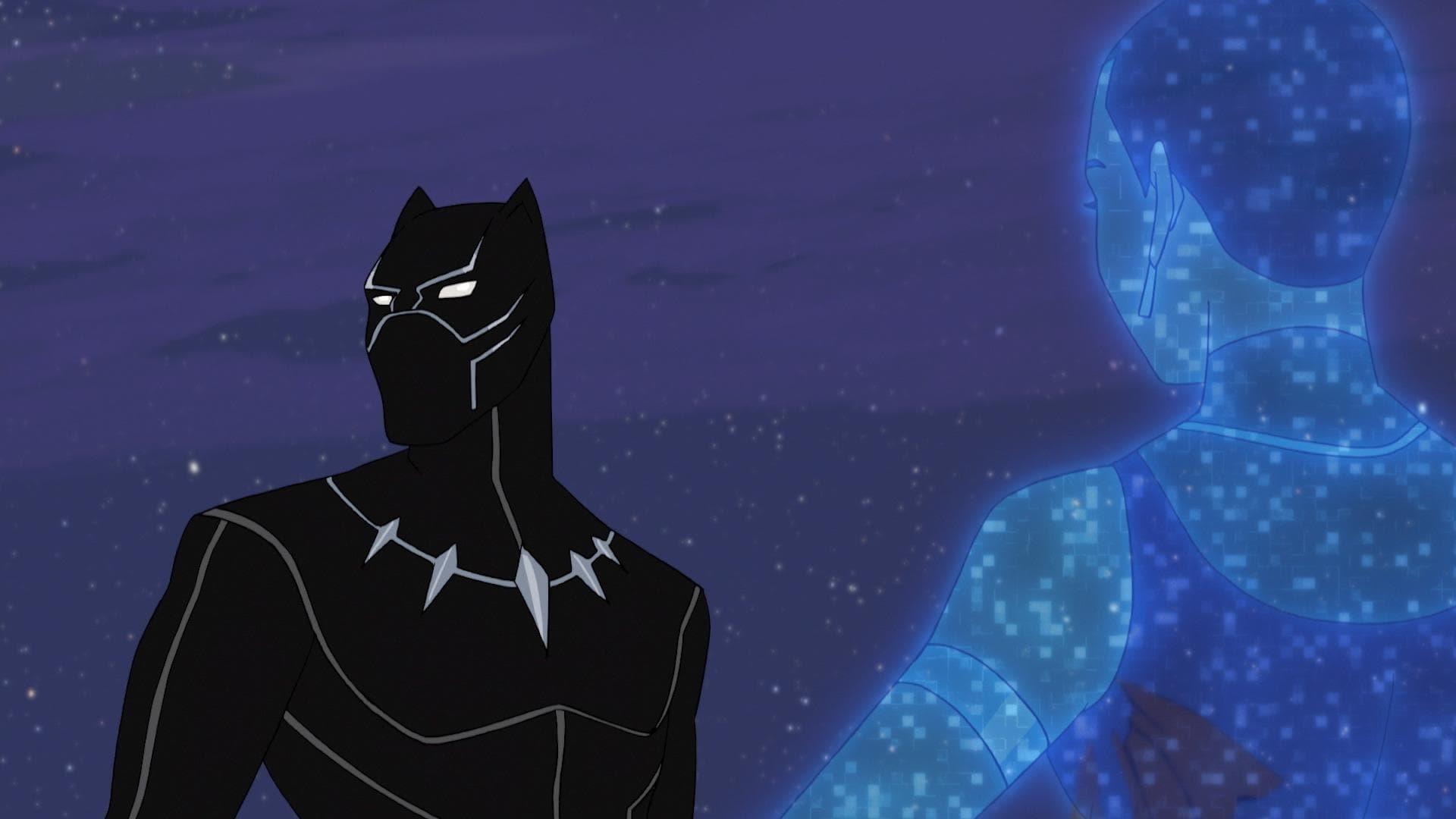 Marvel's Avengers Assemble Season 5 8