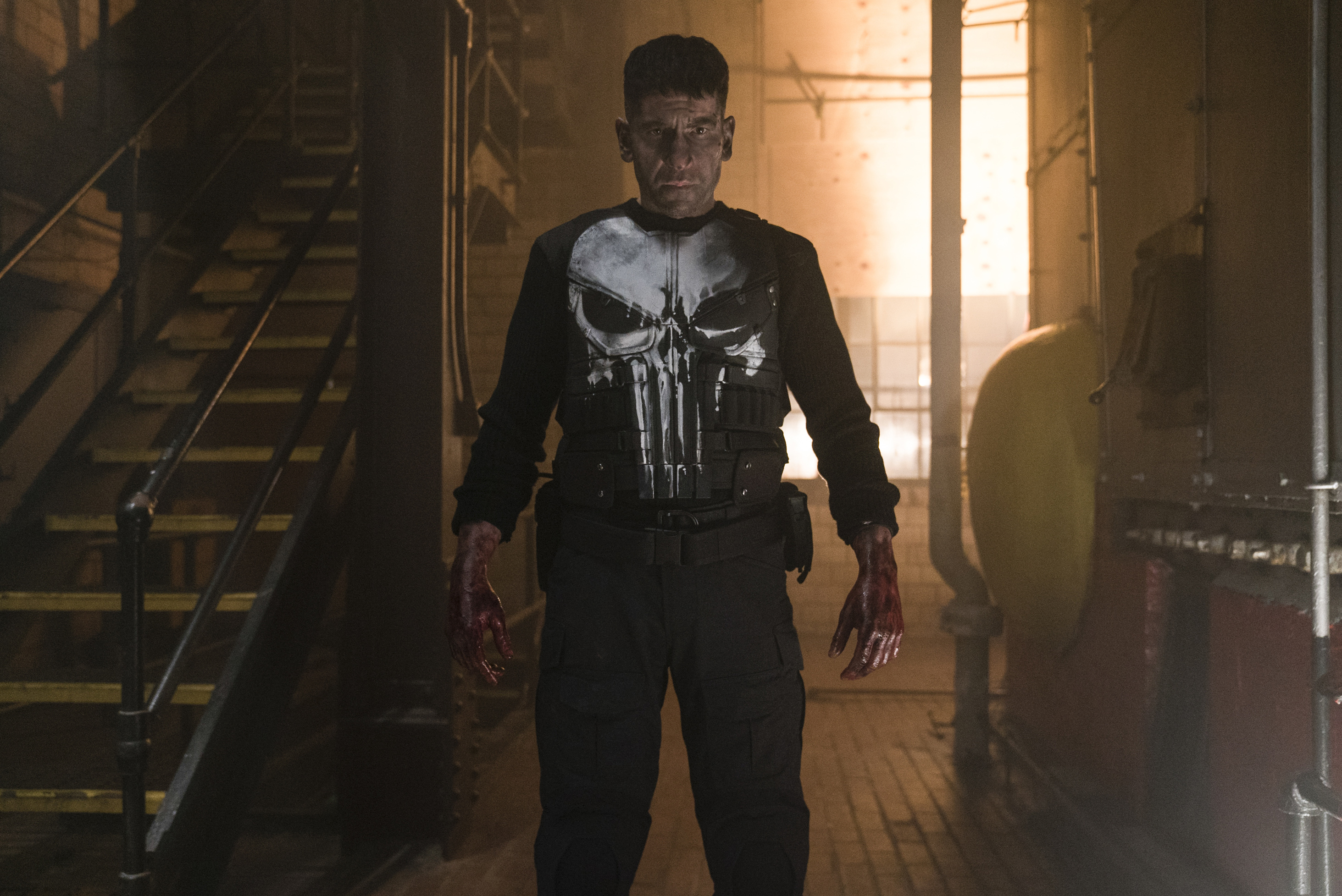 Marvel's The Punisher Season 1 11