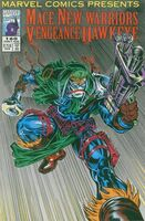 Marvel Comics Presents Vol 1 160