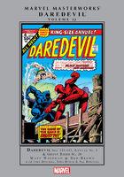 Marvel Masterworks Daredevil Vol 1 13