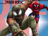 Marvel Universe Ultimate Spider-Man: Web Warriors - Spider-Verse Vol 1 4
