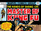 Master of Kung Fu Vol 1 55