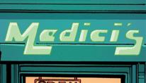 Medici's