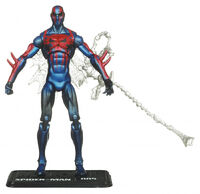 Miguel O'Hara (Earth-928) from Marvel Universe (Toys) Series 3 Wave XII 0001.jpg