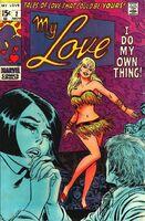 My Love Vol 2 2