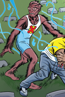 Myles Alfred (Earth-616) from Giant-Size X-Statix Vol 1 1 001.png