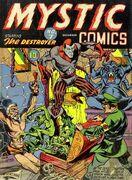 Mystic Comics Vol 1 7
