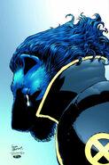 New X-Men Vol 1 117 Textless