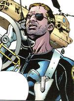 Nicholas Fury (Earth-TRN858)