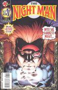 Night Man Vol 2 1