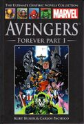Official Marvel Graphic Novel Collection Vol 1 14