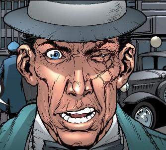 One-Eyed Joe (Skrull) (Earth-616)