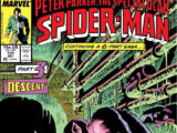 Peter Parker, The Spectacular Spider-Man Vol 1 131