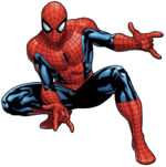 Peter Parker (Earth-616) from New Avengers Vol 2 2 Cover 0001.png