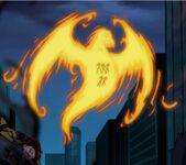 Phoenix Force (Earth-8096)