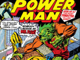 Power Man Vol 1 29