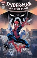 Spider-Man Master Plan Vol 1 1