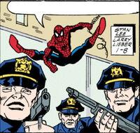 Spider-Man Newspaper Strips Vol 1 2009