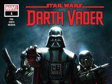 Star Wars: Darth Vader Vol 1 1