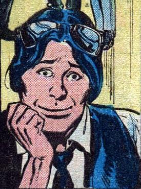 Guido Gaudioso (Earth-616)