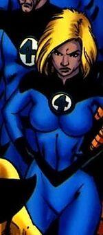 Susan Storm (Earth-5700)