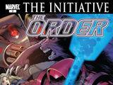 The Order Vol 2 2