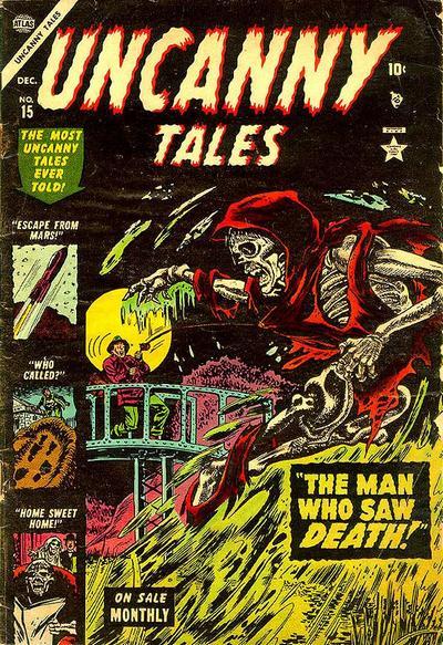 Uncanny Tales Vol 1 15