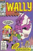 Wally the Wizard Vol 1 9