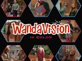 WandaVision Season 1 3