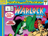 Warlock Chronicles Vol 1 7