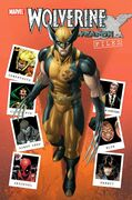 Wolverine Weapon X Files Vol 1 1