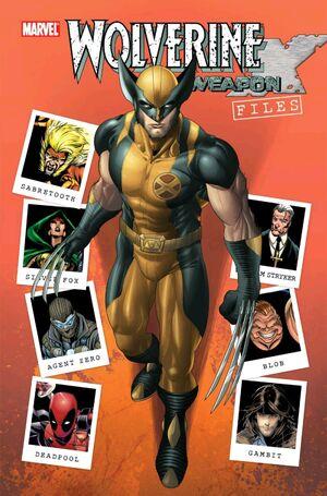 Wolverine Weapon X Files Vol 1 1.jpg