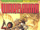 World War Hulk Aftersmash: Warbound Vol 1 1