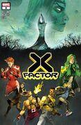 X-Factor Vol 4 8